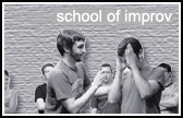 School of Improv